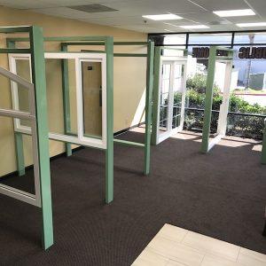 Your Window Shoppe Showroom in Vista