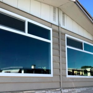 New Windows LowEglass Vinyl