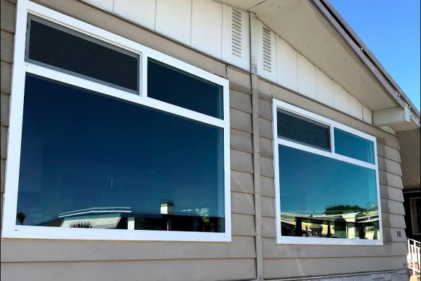 New Windows LowEglass Vinyl