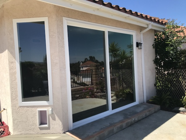 Escondido California Window Replacement